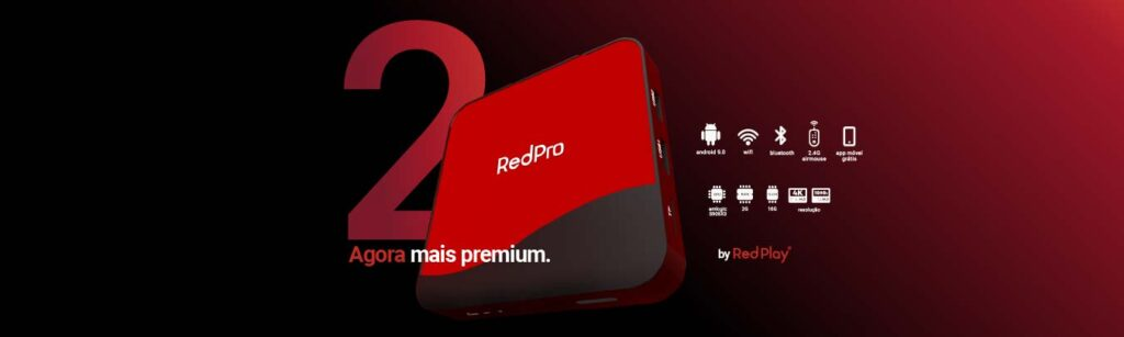 RedPro2